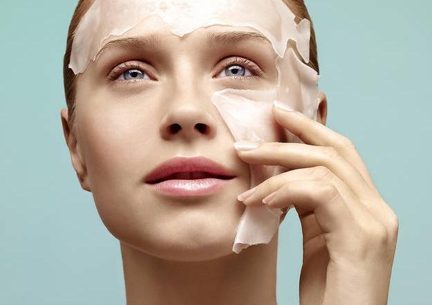 Peeling-superficiel-du-visage-comment-ca-marche